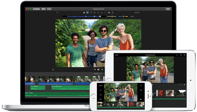 How to Add Apple Music to iMovie Project | Macsome com