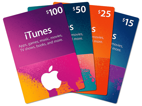 How to add App Store and iTunes gift cards on iPhone and