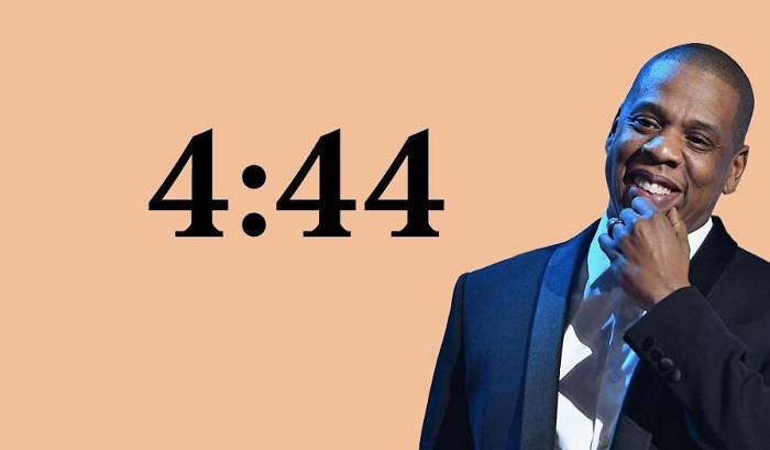 How to play jay zs new album 444 from itunes apple music on mp3 444 by jay z malvernweather Images