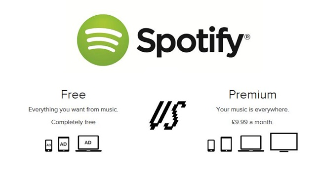 How to listen to Spotify Music offline with Spotify Free