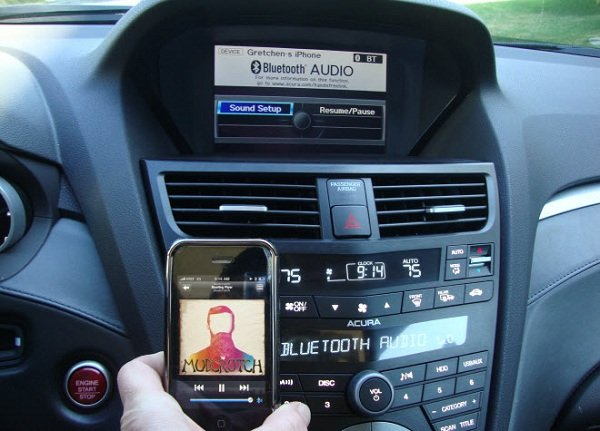 How to stop iPhone Music autoplay on the car | Macsome com