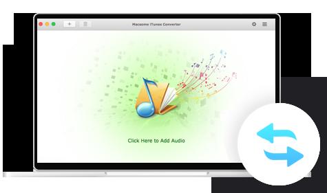 iTunes Music Converter for Mac OS X - Apple Music Converter, Convert