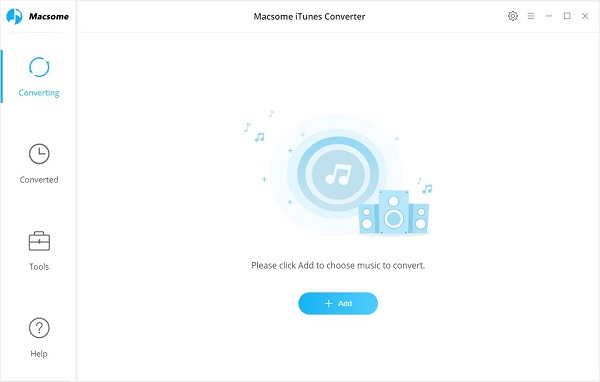 Macsome iTunes Converter for Win