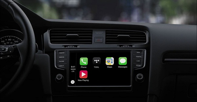 Tidal now works with Apple's CarPlay | Macsome com
